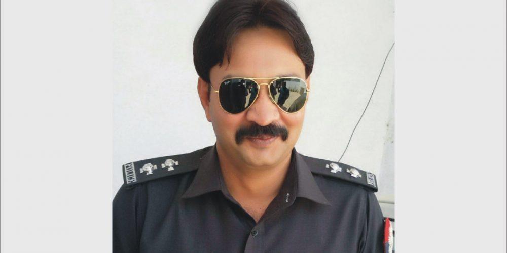 جرائم کا خاتمہ اولین ترجیح ہے: مرزا رحمت علی
